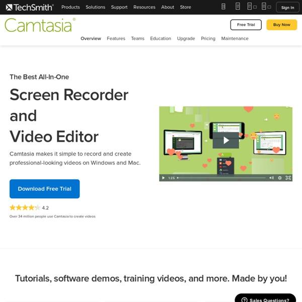 Video Editor & Video Editing Software