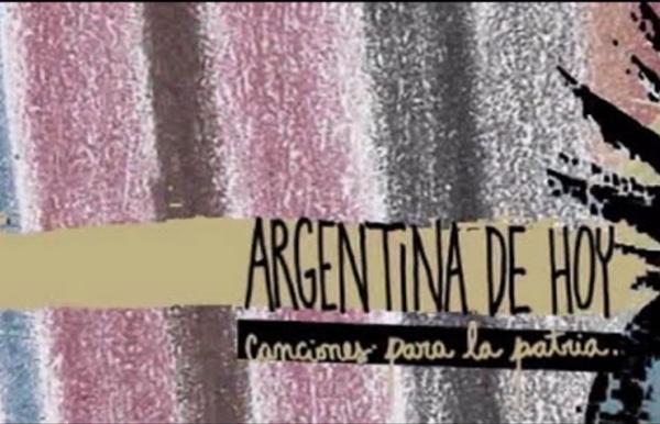 """Canción para el 25 de Mayo: """"Un viaje a 1810"""" - Poliyon"""