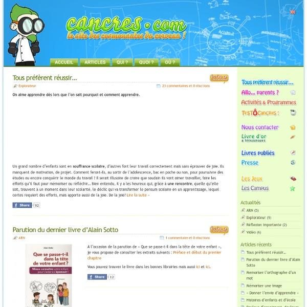 Cancres.com