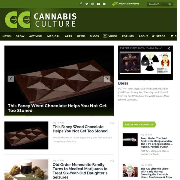 Marijuana Magazine