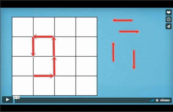 Capsule #5 : Repérer des objets dans l'esapce et dans un plan