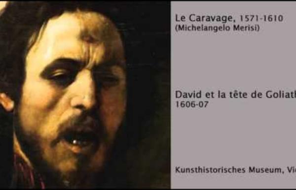 Caravage ( nouvelle version nov.2013 )