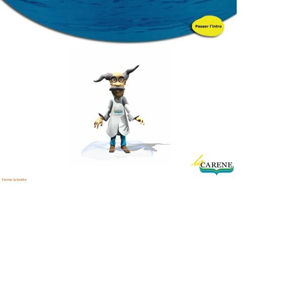 CARENE - Aquadoc