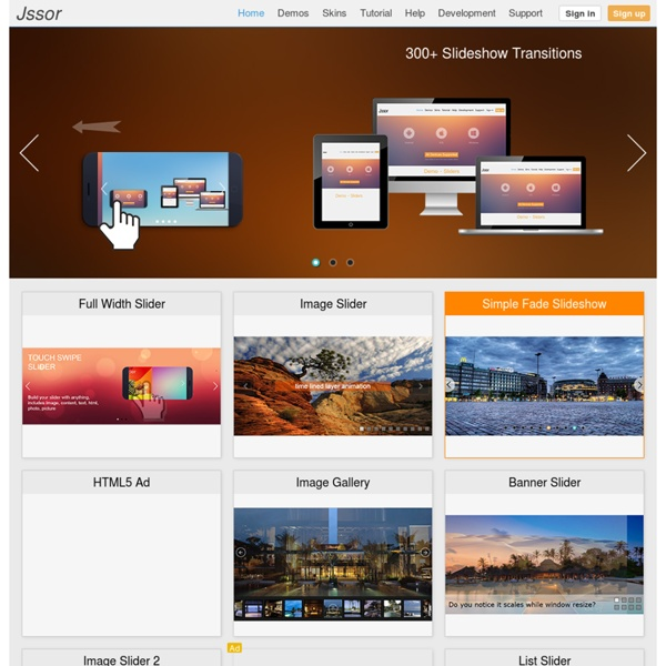 jQuery Image Slider/Slideshow/Carousel/Gallery Bootstrap+html+javascript TOUCH SWIPE & Responsive