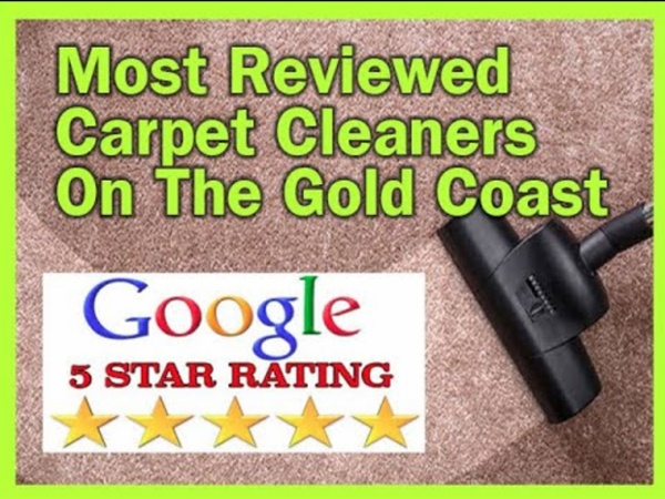 Carpet cleaning gold coast - YouTube