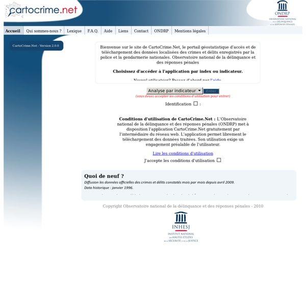 CartoCrime.Net
