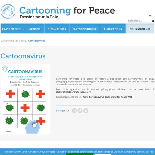 Cartoonavirus