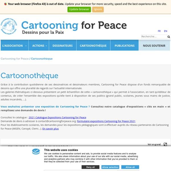 Cartoonothèque
