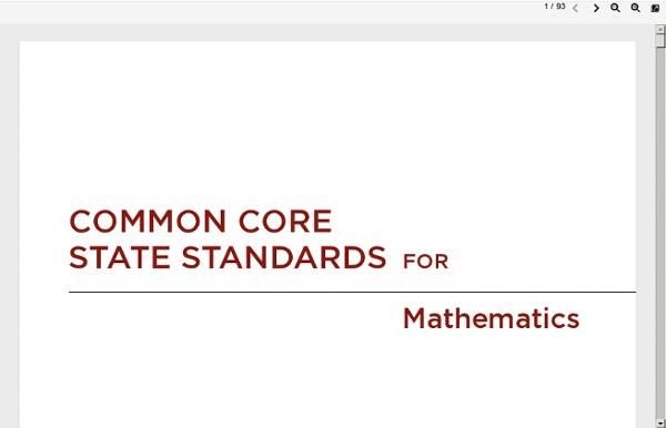 Www.corestandards.org/assets/CCSSI_Math Standards.pdf