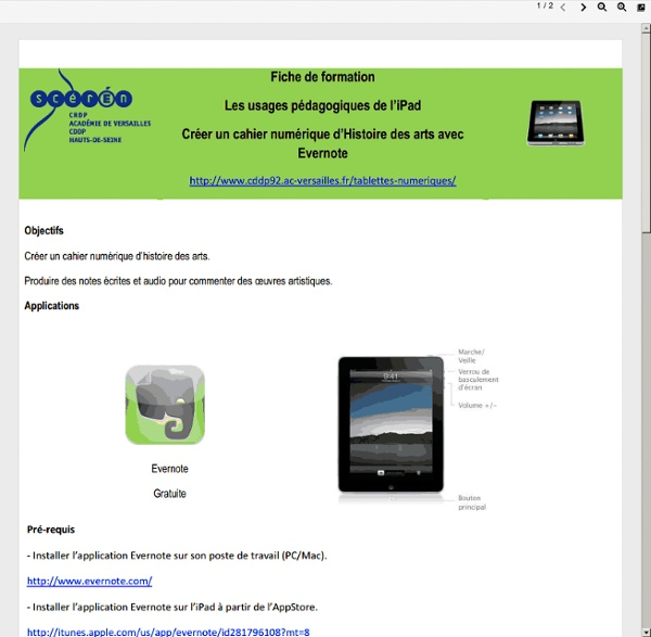 Www.cddp92.ac-versailles.fr/tablettes-numeriques/wp-content/uploads/2011/03/fiche-form-ipad-cddp92-evernote-cahier-hda-mars11