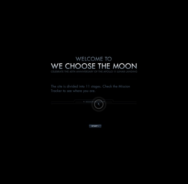 We Choose the Moon: Launch