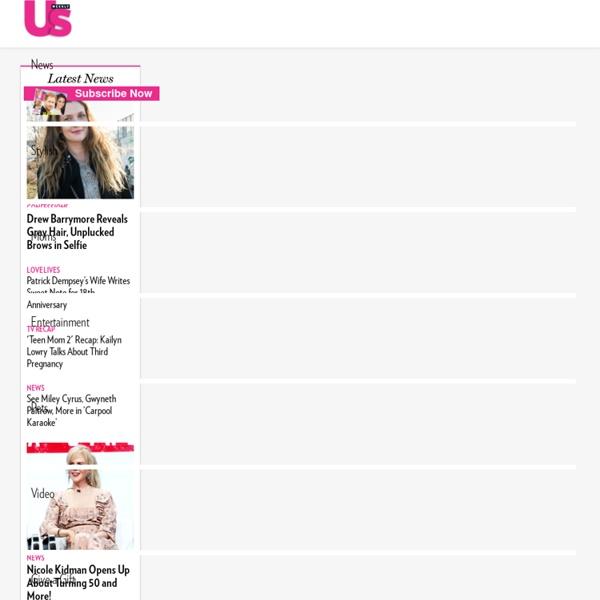 Bossip | Entertainment News & Celebrity Gossip