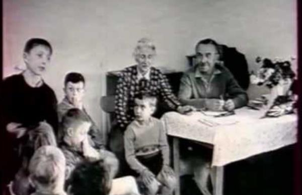 Freinet ○ L'école moderne de Célestin Freinet ○ La fabrique de l'Histoire