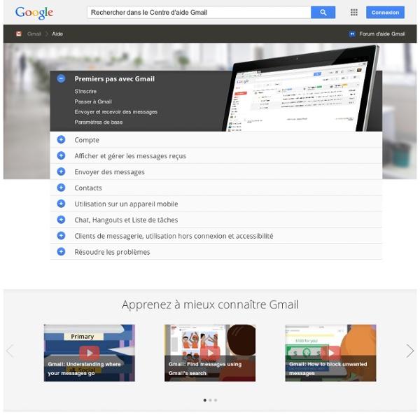 Gmail change de style - Centre d'aide Gmail