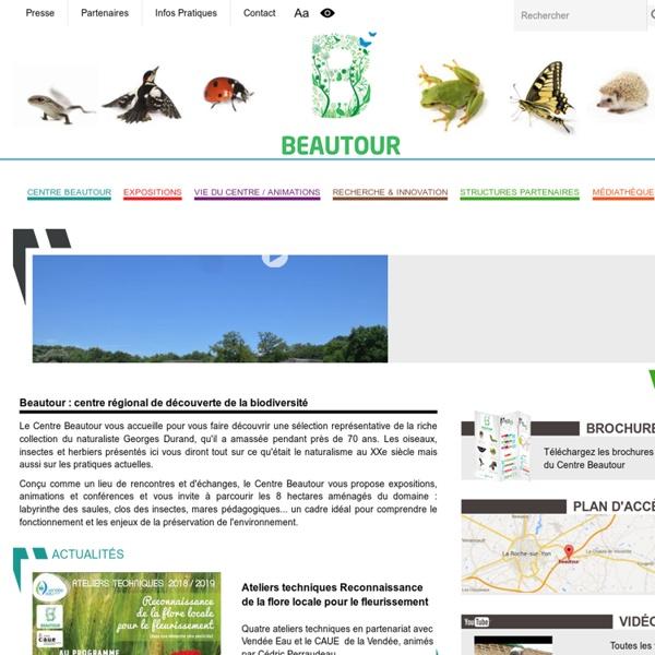 Centre Beautour - La Roche sur Yon