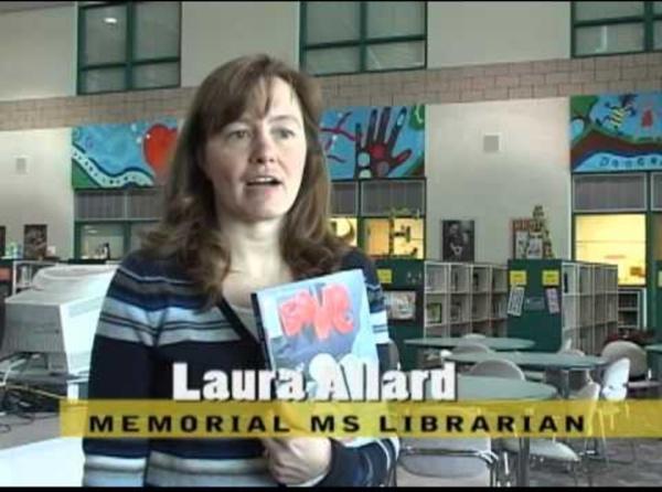 21st Century School Libraries