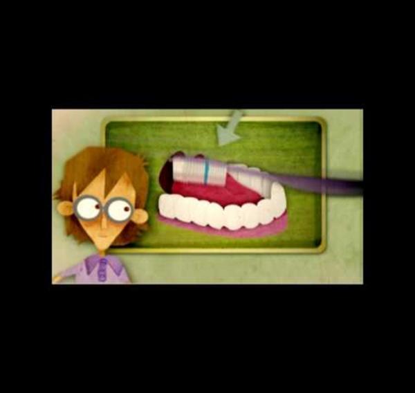 Buena Banda. Cap 2: A cepillarse los dientes