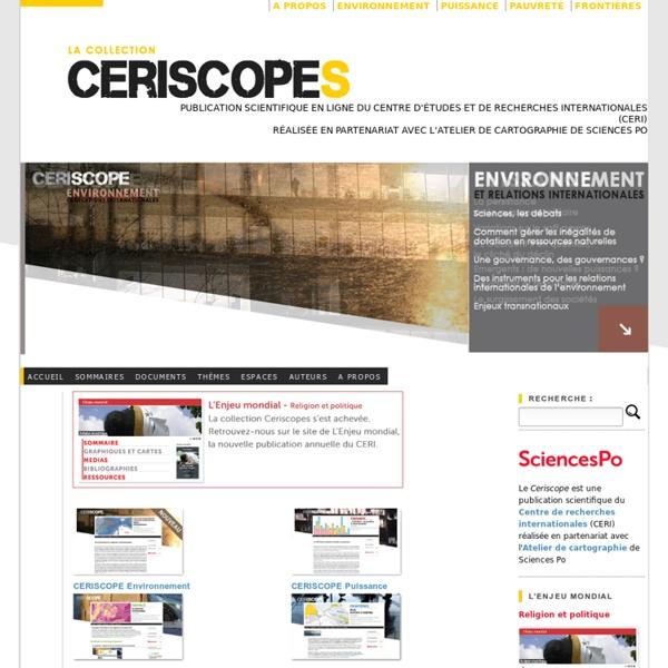 Ceriscope