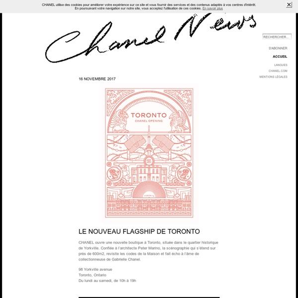 HAUTE COUTURE PRINTEMPS-ÉTÉ 2012 PAR ELISABETH QUIN – Chanel News - Actualités et coulisses de la mode