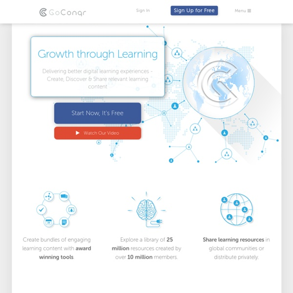 Changing the way you learn