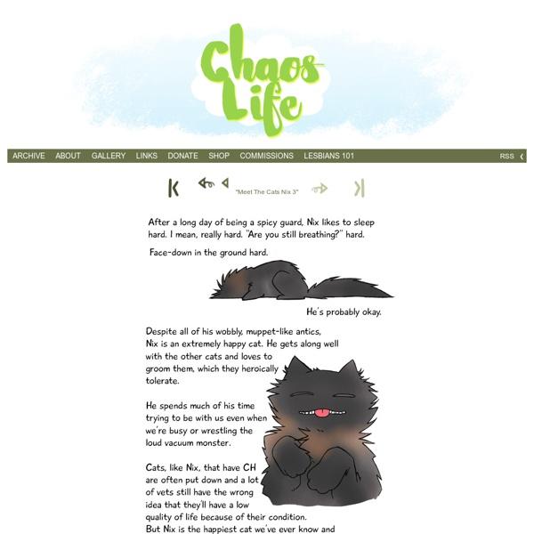 Chaos Life