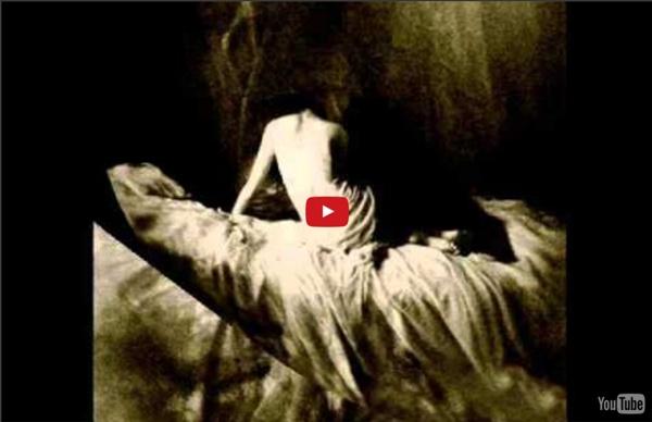 Charles Baudelaire - La muse malade