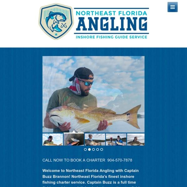 Charter Fishing Jacksonville FL