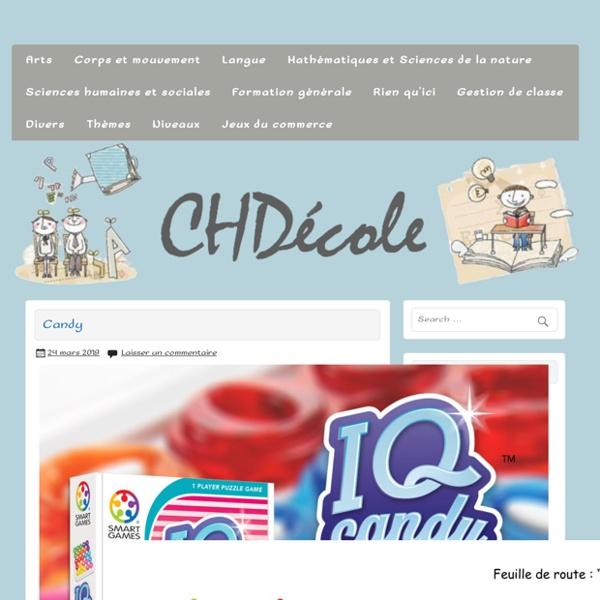 Chdecole