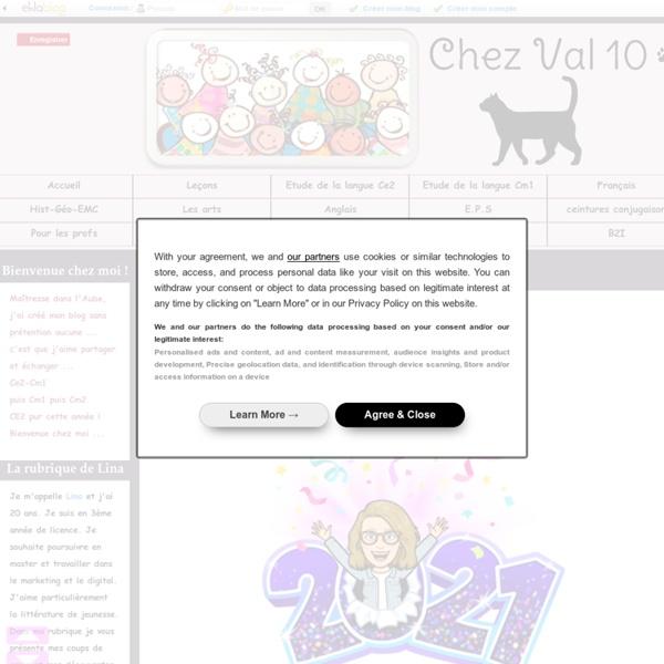 Chez Val 10 - Chez Val 10 - - - - - - - - - - - -