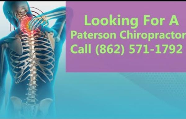Chiropractic en Paterson New Jersey