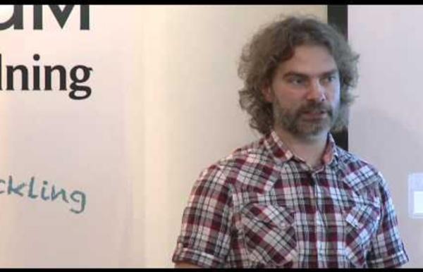 Christian Lundahl Varför bfl?, film