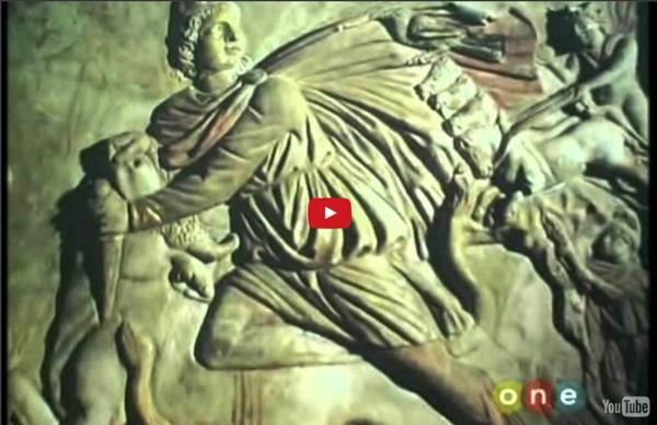 Osiris & Christianity - The Christian Adoption of Egyptian Iconography, Symbolism, and Myth