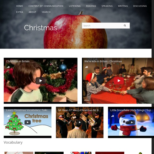 Christmas - Kimstudies