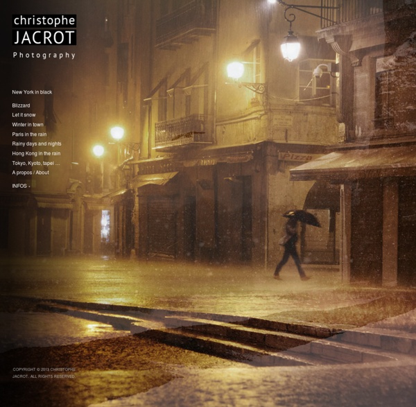 Christophe Jacrot PhotographiesChristophe Jacrot Photographies
