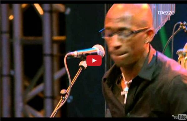 Chucho Valdes & The Afro-Cuban Messengers - Jazz à Vienne Live (2010)