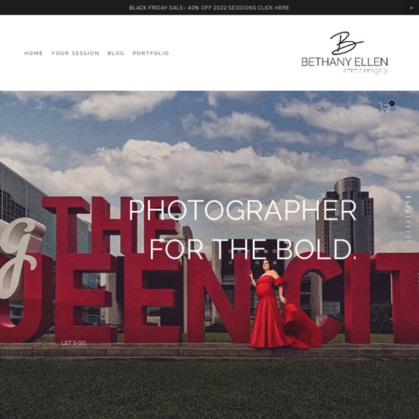 Cincinnati's Premiere Maternity Photographer - Bethany Ellen Artistic Imagery