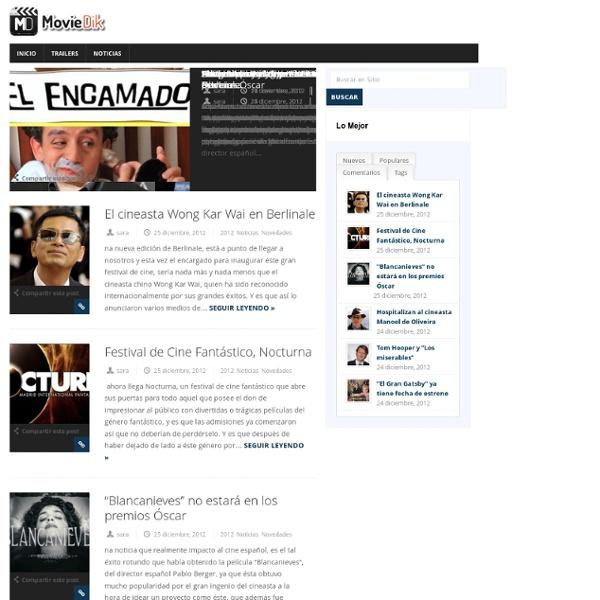 Cine Adicto » Películas Subtituladas Online