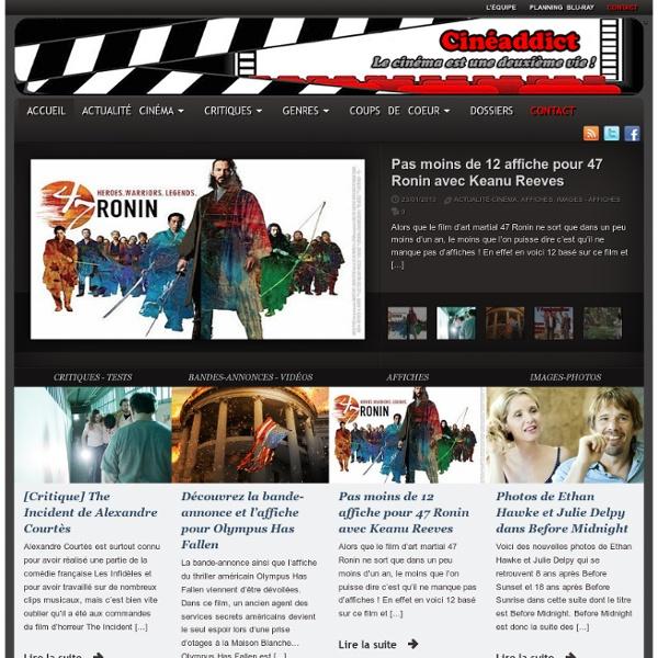 CineAddict