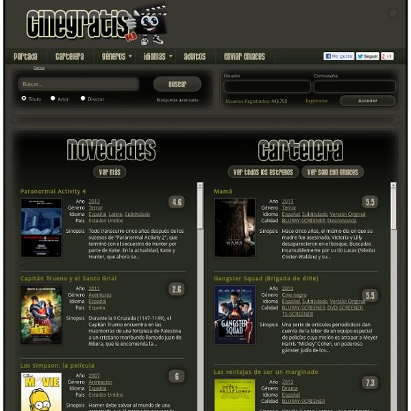 CineGratis.Net