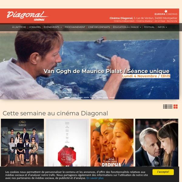 Diagonal Cinéma