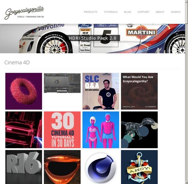 Greyscalegorilla/blog