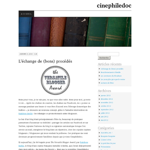 A topnotch WordPress.com site