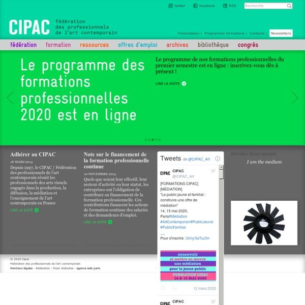 CIPAC /