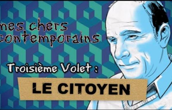 Le Citoyen (Etienne Chouard)