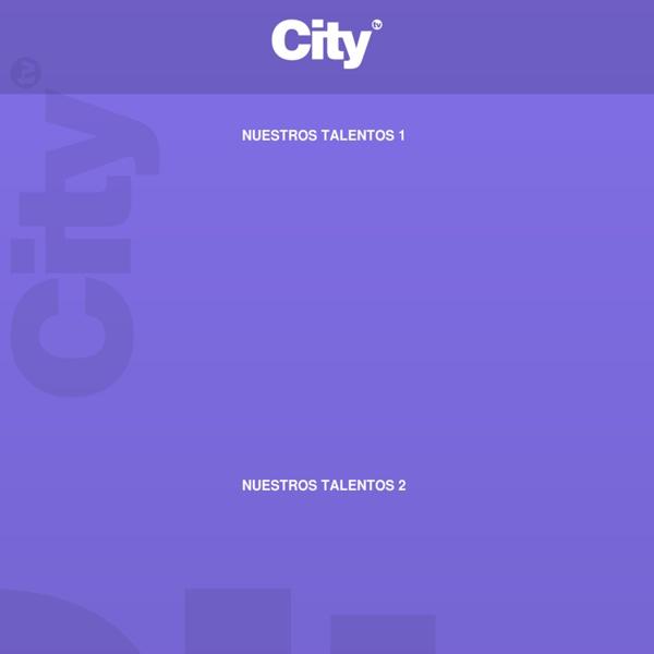 Videos en Español de Música, Noticias y Programas Citytv.com.co