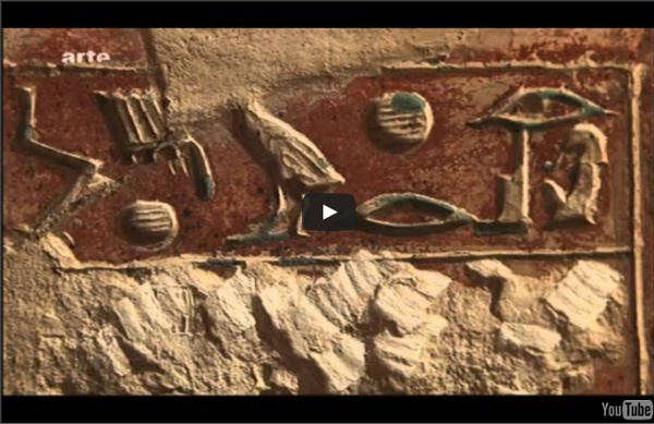 Le déclin de la civilisation egyptienne des pyramides