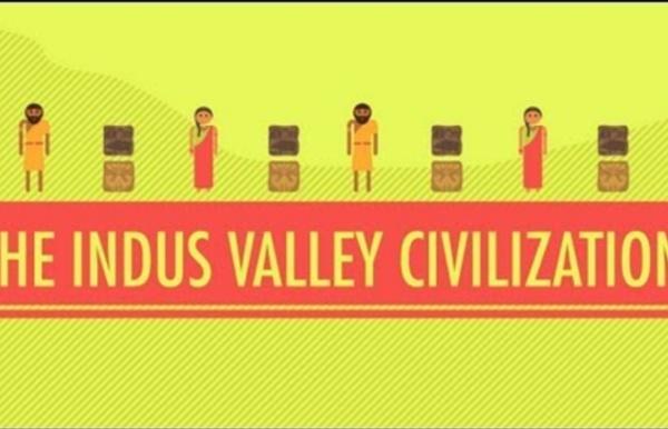 Indus Valley Civilization: Crash Course World History #2