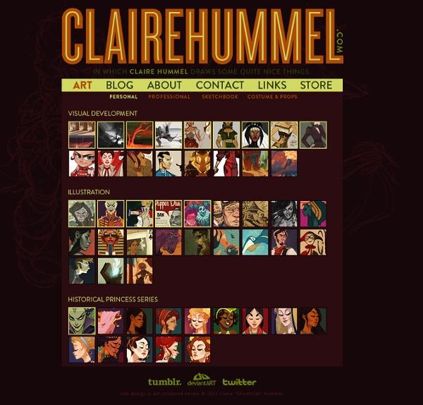 Claire Hummel