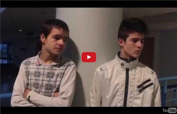 Tête à claque, film sur le harcèlement à l'école