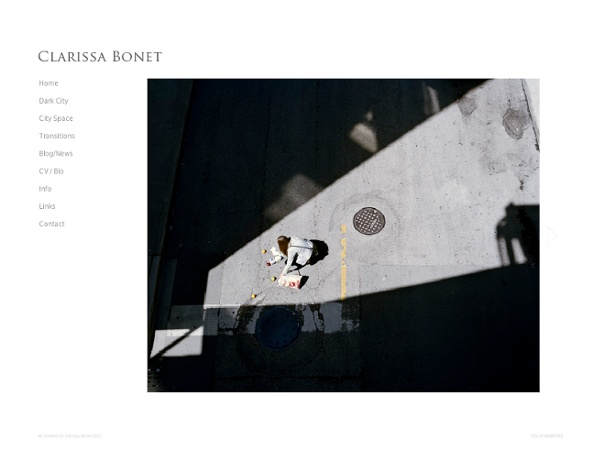 Clarissa Bonet